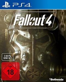 Fallout 4 Uncut - [PlayStation 4] - 1