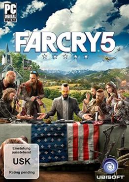 Far Cry 5 - Standard Edition - [PC] - 1