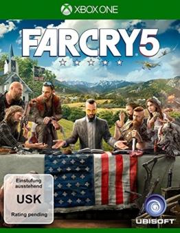Far Cry 5 - Standard Edition - [Xbox One] - 1