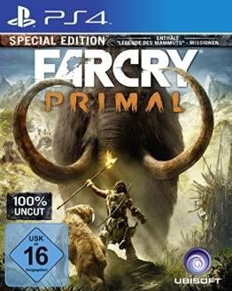 Far Cry Primal (100% Uncut) - Special Edition - [PlayStation 4] - 1