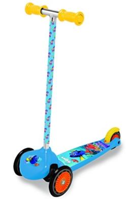 Findet Dorie Twist Scooter - 1