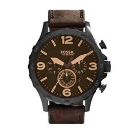 Fossil Herren-Uhren JR1487 - 1