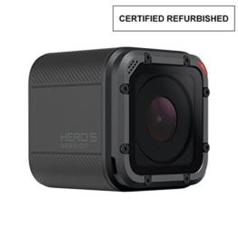 GoPro HERO5 Session (Zertifiziert Aufgearbeitet Modell) - 1