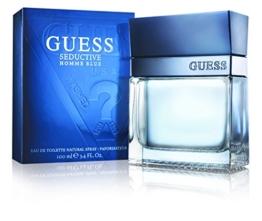 Guess Seductive Homme blue EDT Spray 100 ml, 1er Pack (1 x 0.1 l) - 1