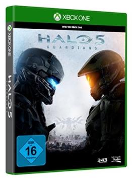 Halo 5: Guardian - Standard Edition [Xbox One] - 1