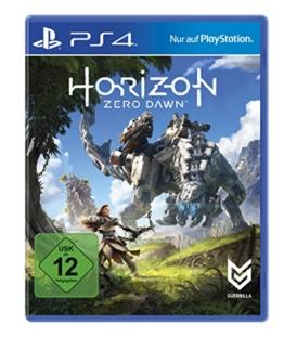 Horizon: Zero Dawn - [PlayStation 4] - 1