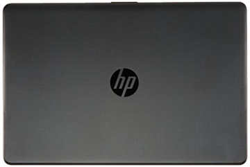 HP 15-bs025ng 2BT32EA 39,6 cm (15,6 Zoll) Notebook (Intel Celeron N3060, 4GB RAM, 1TB HDD, Intel HD-Grafikkarte 400, FreeDOS 2.0) schwarz - 3