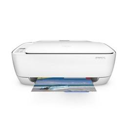 HP Deskjet 3630 (K4T99B) All-in-One Multifunktionsdrucker (A4, Drucker, Scanner, Kopierer, Wlan, HP ePrint, Apple AirPrint, HP Instant Ink kompatibel, USB, 4800 x 1200 dpi) weiß - 1