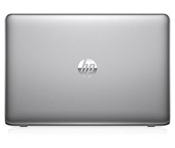 HP ProBook 470 G4 (1LT85ES) 43,9 cm (17,3 Zoll / Full-HD) Business Laptop (Notebook mit: Intel Core i7-7500U, NVIDIA GeForce 930MX, 16 GB RAM, 128 GB SSD, 1 TB HDD, DVD-RW, Windows 10 Home) silber - 2