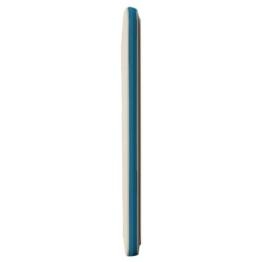 HTC Desire 526G Smartphone (12 cm (4,7 Zoll) Display, 8GB interner Speicher, Android 4.4 OS) Glacier Blau - 1