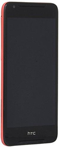HTC DESIRE 628 Smartphone (16GB Spreich, Nano SIM Slot, 2GB RAM, 4G LTE, 13MP Hauptkamera, 5MP Frontkamera) blau - 1