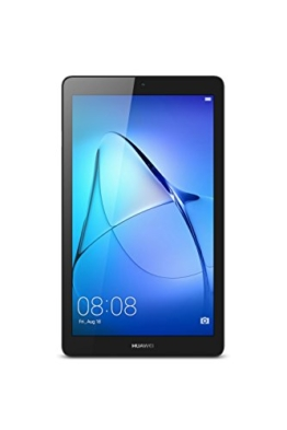 'Huawei 53019950Tablet Touchscreen 7(128GB, 1GB RAM, Android 6.0, Bluetooth, grau) - 1