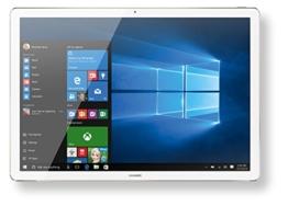 Huawei MateBook (30,5 cm (12 Zoll) Tablet-PC 2-in-1, Intel Core M3, 4GB, 128GB SSD, Win 10) gold - 1