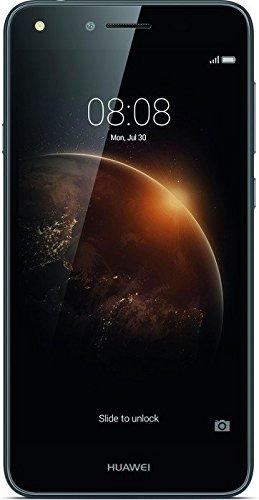 HUAWEI Y6 II Compact Dual Sim 16 GB 12,7cm 5 Zoll black - 1