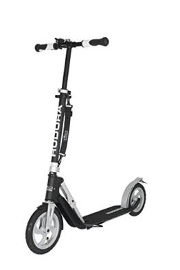 HUDORA Big Wheel Scooter Air 230 - Roller Luftreifen, 14031 - 1
