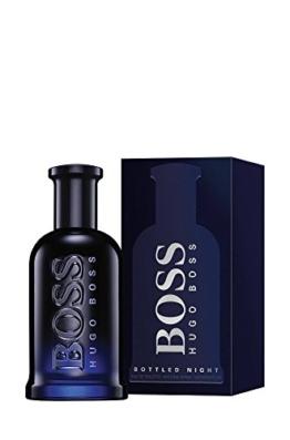 Hugo Boss Boss Bottled Night, Eau de Toilette Spray, 1er Pack (1 x 100 ml) - 1