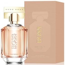 Hugo Boss Boss The Scent For Her Parfüm für Sie, 50ml - 1