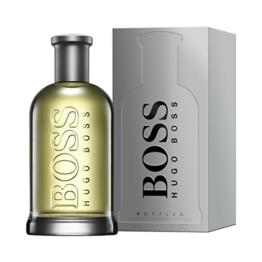 Hugo Boss Bottled homme/men, Eau de Toilette, 1er Pack (1 x 200 ml) - 1