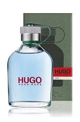 Hugo Boss homme / men, Eau de Toilette, Vaporisateur / Spray, 1er Pack (1 x 75 ml) - 1