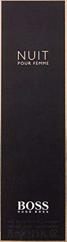Hugo Boss Nuit femme/woman, Eau de Parfum, 1er Pack (1 x 75 ml) - 3