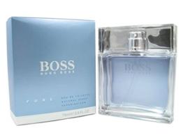 Hugo Boss - Pure - 75ml EDT Eau de Toilette - 1