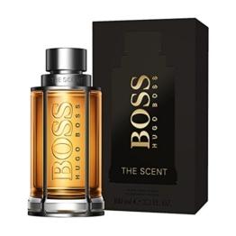 Hugo Boss The Scent homme/men, After Shave Lotion, 1er Pack (1 x 100 ml) - 1
