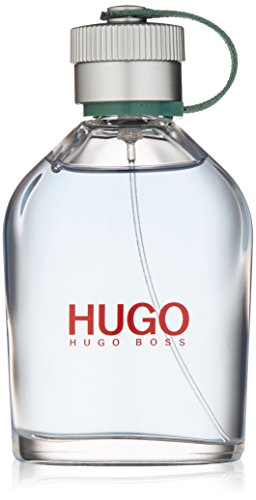 Hugo Eau de Toilette Iced Edition, 125 ml - 1