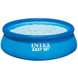 Intex 28130 Easy-Set Pool ohne Filterpumpe, 366 x 76 cm - 1