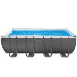 Intex 28911. GH Above Ground Pool – Above Ground Pools - 1