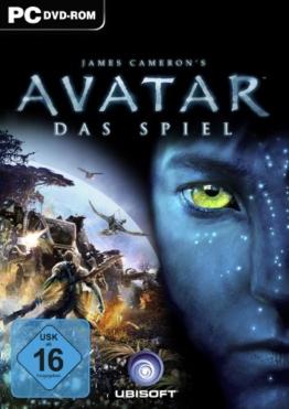James Cameron's AVATAR: Das Spiel - 1