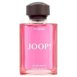 Joop! Homme homme / men, After Shave, Lotion, 1er Pack (1 x 75 ml) - 1