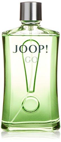 JOOP! Joop Go EDT Vapo 200 ml - 1