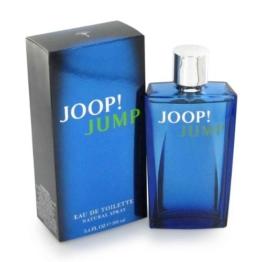 Joop! Jump homme/men, Eau de Toilette, Vaporisateur/Spray, 1er Pack (1 x 100 ml) - 1