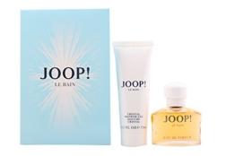 Joop Le Bain Set femme / women, Eau de Parfum, Vaporisateur / Spray 40 ml, Showergel 75 ml, 1er Pack (1 x 115 ml) - 1