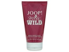 Joop! Miss Wild femme / woman, Bodylotion, 1er Pack (1 x 150 ml) - 1