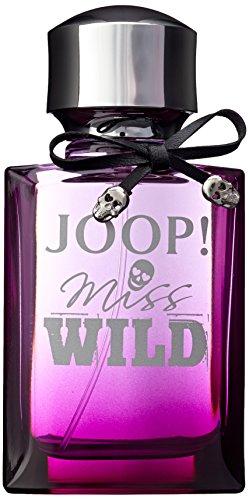 JOOP! Miss Wild femme/woman,  Eau de Parfum Spray , 1er Pack (1 x 75 ml) - 1