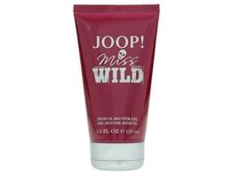 Joop! Miss Wild femme / woman, Showergel, 1er Pack (1 x 150 ml) - 1