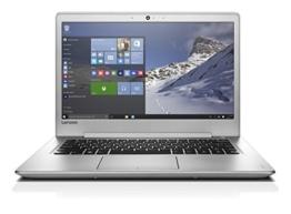 Lenovo ideapad 510S 35,56cm (14 Zoll Full HD IPS Anti-Glare) Slim Multimedia Notebook (Intel Core i7-7500U, 8GB RAM, 256GB SSD, AMD Radeon R7 M460 2GB, Windows 10 Home) silber - 1