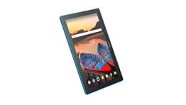 Lenovo Tab10 25,5 cm (10,1 Zoll HD IPS Touch) Tablet-PC (APQ8009 Quad-Core, 1GB RAM, 16GB eMCP, Android 6.0) schwarz - 1