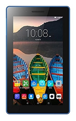 Lenovo Tab3 7 Essential 17,78 cm (7 Zoll IPS) Tablet (MediaTek MT8127 Quad-Core Prozessor, 1GB RAM, 8GB eMMC, Touchscreen, Android 5.0) schwarz - 1