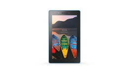 Lenovo TAB3 7 Essential 17,78cm (7 Zoll IPS Touch) Tablet (MediaTek MT8127 Quad-Core, 1GB RAM, 16GB eMCP, Android 5.0) schwarz - 1
