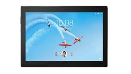 Lenovo Tab4 10 Plus ZA2M0068DE  25,65 cm (10,1 Zoll Full HD IPS Touch) Tablet-PC (Qualcomm Snapdragon APQ8053 Quad-Core, 4GB RAM, 64GB eMCP, Wi-Fi) Schwarz - 1