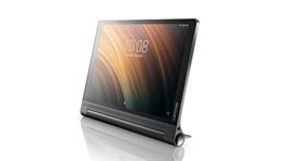 Lenovo Yoga Tab 3 Plus 25,65cm (10,1 Zoll IPS) Convertible Media Tablet (Qualcomm Snapdragon 652 Octa-Core, 3GB RAM, 32GB eMMC, Android 6.0) schwarz - 1