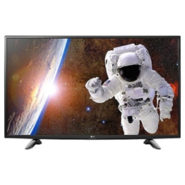 LG 43LH510V 108 cm (43 Zoll) Fernseher (Full HD, Triple Tuner) - 1