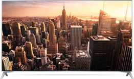 LG 55SJ800V 139 cm (55 Zoll) Fernseher (Super Ultra HD, Triple Tuner, Smart TV, Active HDR) - 1