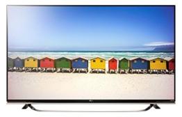 LG 60UF8519 151 cm (60 Zoll) Fernseher (Ultra HD, Triple Tuner, 3D, Smart TV) - 1