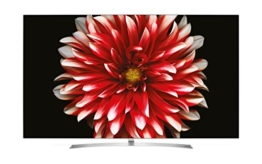 LG OLED55B7D 139 cm (55 Zoll) OLED Fernseher (Ultra HD, Dual Triple Tuner, Smart TV) - 1