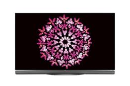 LG OLED55E7 139 cm (55 Zoll) OLED Fernseher (Ultra HD, Dual Triple Tuner, Smart TV) - 1