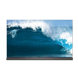LG OLED65G7 164 cm (65 Zoll) OLED Fernseher (Ultra HD, Dual Triple Tuner, Smart TV) - 1