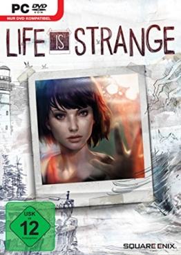 Life is Strange - Standard Edition - [PC] - 1